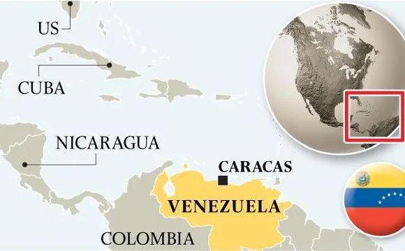 АНУ Венесуэлийн дараа Кубыг онилж байна