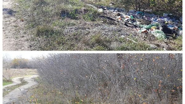 """Ростовын нэгэн түшмэл фотошопоор хог """"арилгажээ"""""""