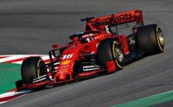 Формула 1: Мерседес, эсвэл Ферари