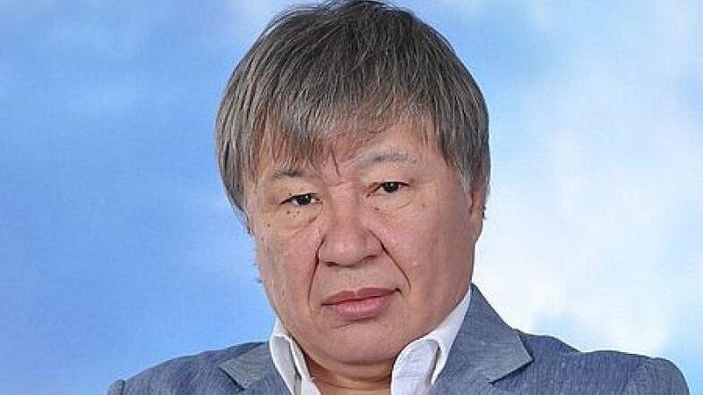 Кайрат Кахирьянов: Есүс Христ казах хүн байсан