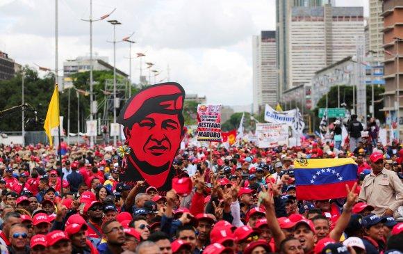 АНУ Венесуэлд тусламж илгээнэ