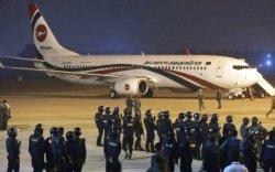 Бангладешийн иргэн онгоц барьцаалахыг завджээ