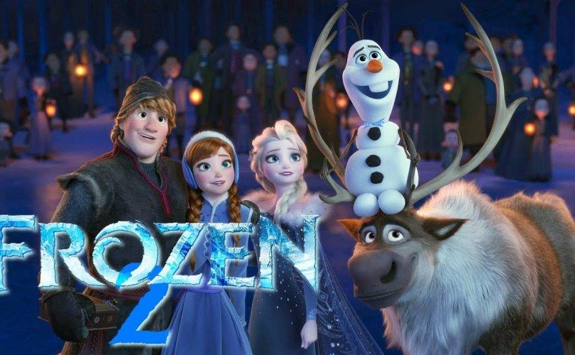 """""""Frozen""""-ийн дараагийн цувралд Элса ижил хүйстэн болж магадгүй"""