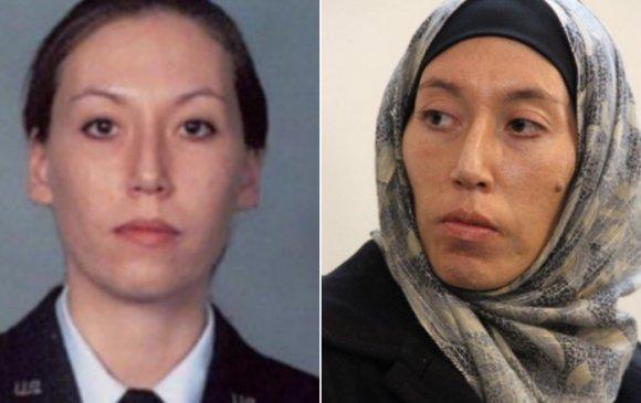 Америк эмэгтэйг Ираны талд тагнуул хийсэн гэж буруутгажээ