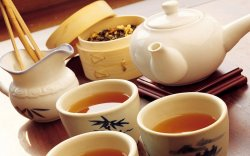 Хавар ямар цай уух вэ?