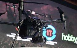 """Дрон технологийн талаарх """"Enterprise Drone"""" арга хэмжээ амжилттай боллоо"""