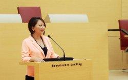 Н.Солонго: Монгол Улсыг улстөрчид хөгжүүлэхгүй