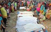 Энэтхэгт 99 хүн согтууруулах ундаанаас хордож амиа алджээ