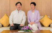 Японы хунтайж эхнэрээ хатан болгоход бэлдэж байна