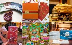 Азийн орнуудын уламжлалт баярын үнэ цэнтэй бэлэг