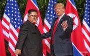 Трамп, Ким нарын уулзах газар тодорхой болжээ