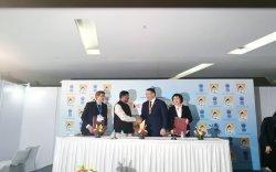 Газрын тос боловсруулах үйлдвэрийн менежментийн зөвлөхөөр Энэтхэг компани ажиллана