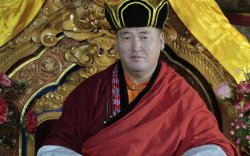 Д.Чойжамц: Зая гэгээнтний хойд дүр Монгол орноо үтэр түргэн залрах болтугай