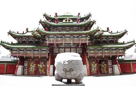 Богд хааны ордон музей 50-100 хувийн хөнгөлөлттэй үнээр үйлчилж байна