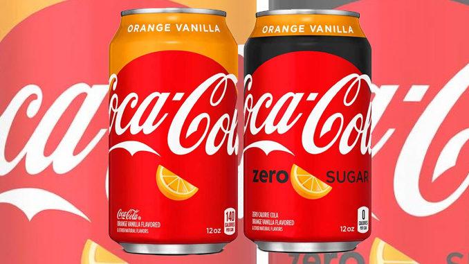 Кока-кола шинэ бүтээгдэхүүнээ танилцууллаа