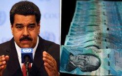 Венесуэлд инфляцын түвшин 2.68 сая хувь хүрлээ