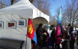 ЭСЯ Канад улсын Амбан захирагчийн зохион байгуулсан Өвлийн баярт оролцов