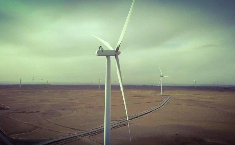 """""""Сэргээгдэх эрчим хүчийг 30 хувьд хүргэнэ"""""""
