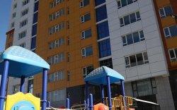 """""""Нэхмэлийн шар""""-ын оршин суугчид шинэ байрныхаа түлхүүрийг гардан авлаа"""