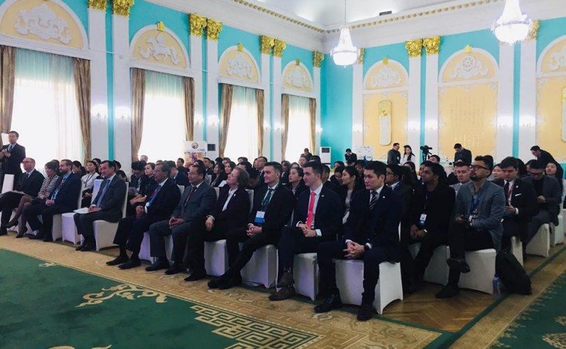 2019 оныг Монгол, Америкийн залуусын жил болголоо