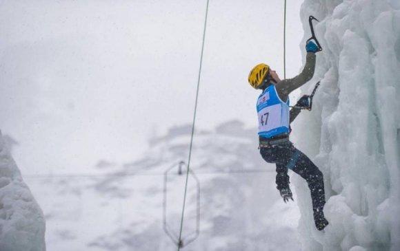 Монголын тамирчид мөсөнд авиралтын ДАШТ-д оролцоно