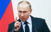 Путин: Дэлхий дээр бүрэн тусгаар тогтносон улс гэж байхгүй
