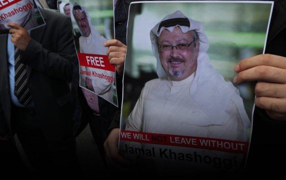 Саудын Араб сэтгүүлчийн аллагын хэргийг замхруулж байна гэв