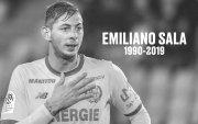 Аргентин хөлбөмбөгч Эмилиано Салаг эцсийн замд нь үджээ