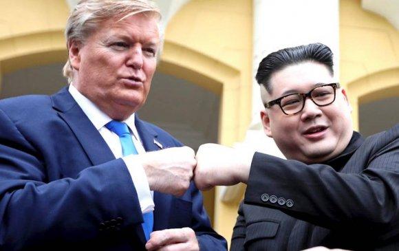 Хуурамч Ким Чен Уныг Вьетнамаас албадан гаргажээ