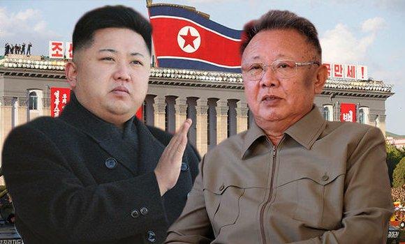 """Ким Жон Уны """"соёлын довтолгоо"""""""