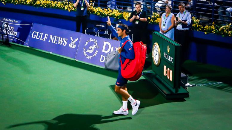 Р.Федерер Дубайд, Р.Надал Мексикт тэмцээнд оролцож байна