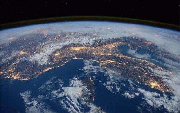 Quiz: Улс орнуудын нутаг дэвсгэр