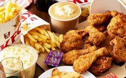 """""""KFC""""-ийн хоолноос хордсон иргэдийн 10 нь хүүхэд"""