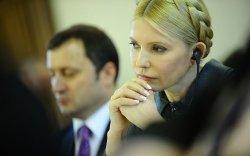 Тимошенко Крымыг Украинд эргүүлэн авахаа амлав