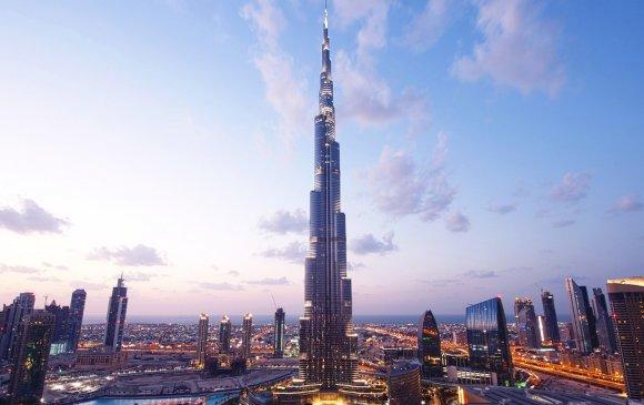 Дэлхийн хамгийн өндөрт байрлах ресторан Дубайд нээгдлээ