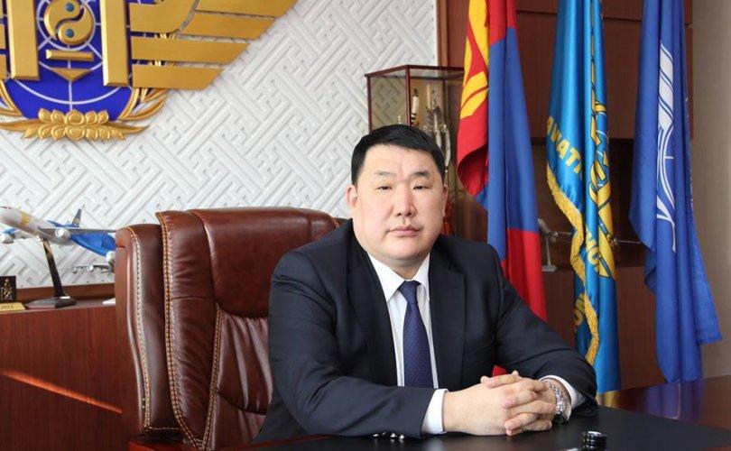 """""""СКАТ Астана-Улаанбаатарын чиглэлд нислэг хийнэ"""""""