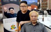 Вьетнамд Ким, Трампын үсний засалт трэнд болж байна