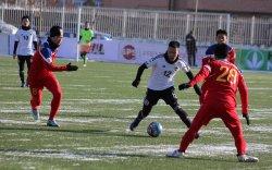 ХӨЛБӨМБӨГ: Монгол, БНАСАУ-ын тоглолт болно