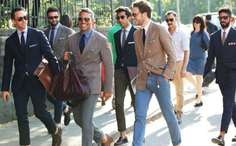 Эрчүүдэд өгөх хувцаслалтын зөвлөгөө