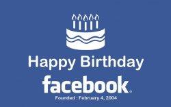 Фэйсбүүк үүссэний 15 жилийн ой өнөөдөр тохиож байна