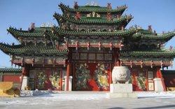 Чойжин ламын сүм музейг сэргээн засварлана