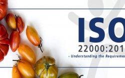 Дэлхийн хүнсний салбарт ISO 22000: 2018 стандартын үзүүлэх нөлөө