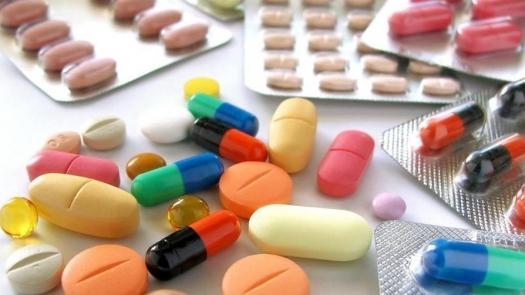 Ханиад хүрч, өндөр халуурсан үед антиобиотикоос татгалз