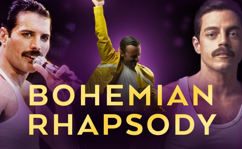 """""""Bohemian Rhapsody"""" кино гурван төрөлд Оскарын шагнал хүртлээ"""
