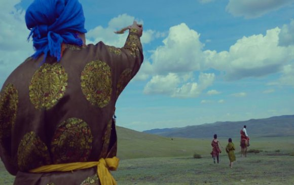 """Д.Урианхайн """"Монгол"""" шүлэг дуу болон эгшиглэлээ"""