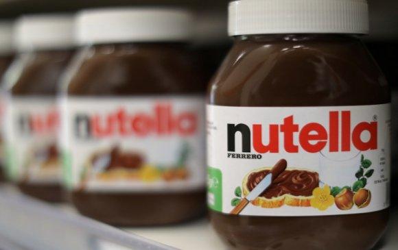 """""""Nutella""""-ын үйлдвэрлэл түр хугацаагаар саатжээ"""