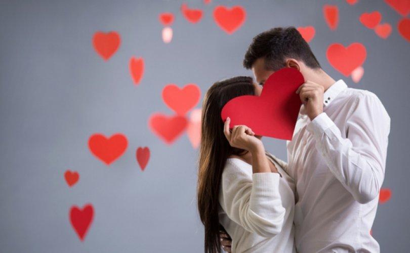 Валентины баярт санал болгох үзвэрүүд