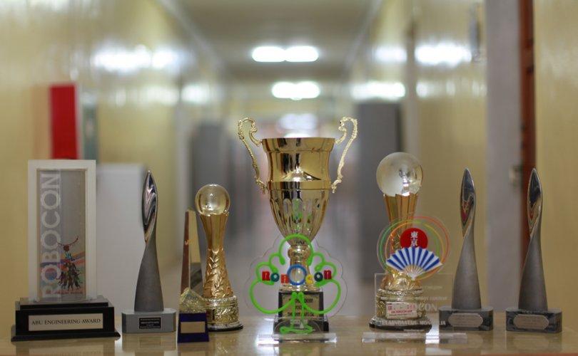 """ABU Robocon 2019 Ulaanbaatar"" 2-р шатны шалгаруулалт болно"