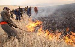Ихэнх нутгаар хуурайшилт ихтэй, түймрийн эрсдэл өндөр байна