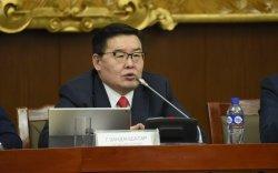 Г.Занданшатар: Хар тамхины хэрэг Монгол төрийн нэрийг дэлхийд шороотой хутгалаа